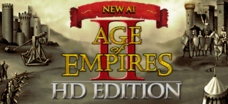 Age of Empires II HD [Steam Gift]