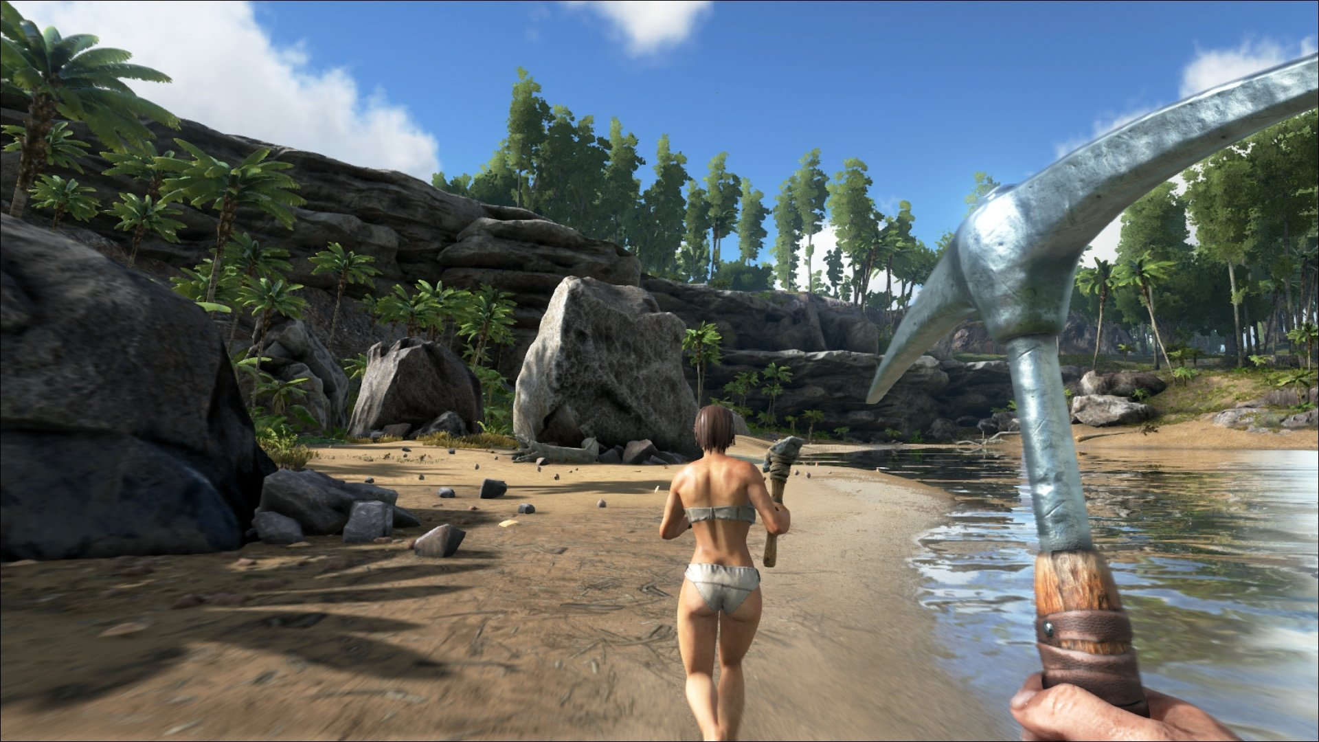 ARK: Survival Evolved [Steam Gift]