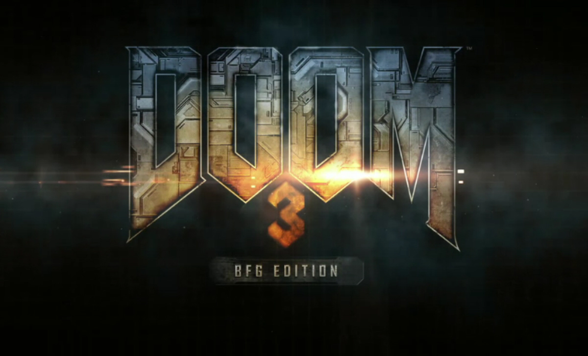 Doom 3: BFG Edition [Steam Gift]