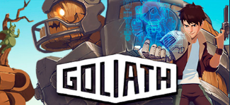 Goliath [Steam Gift]