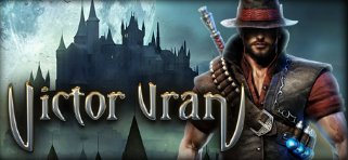 Victor Vran ARPG [Steam Gift]