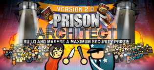Prison Architect [Steam Gift]