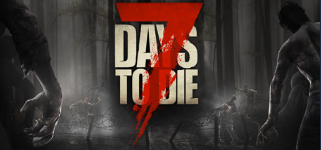 Купить 7 Days to Die [Steam Gift ]