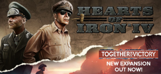 Hearts of Iron IV: Field Marshal Edition +Sale