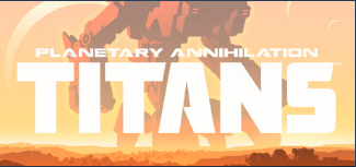 Planetary Annihilation: TITANS [Steam Gift]