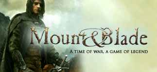 Mount & Blade [SteamGift]