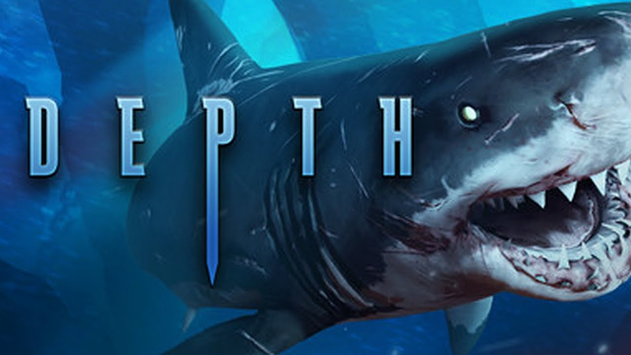 Depth [Steam Gift]