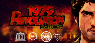 1979 Revolution: Black Friday [Steam Gift]