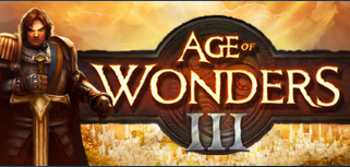 Age of Wonders III [Steam Gift]
