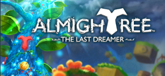 Almightree: The Last Dreamer [Steam Gift]