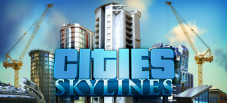 Cities: Skylines [Steam Gift]