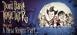 Don´t Starve Together [Steam Gift]