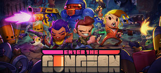 Enter the Gungeon [Steam Gift]