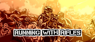 RUNNING WITH RIFLES [Steam Gift]