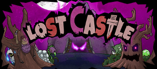 Lost Castle [Steam Gift]