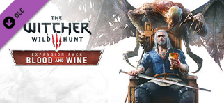 Witcher 3: Wild Hunt - Blood and Wine +Подарок