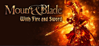 Mount & Blade: With Fire & Sword +Подарок
