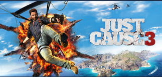 Just Cause 3 +Sale