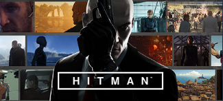 HITMAN™: INTRO PACK [Prologue + Episode 1]