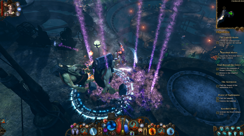 The Incredible Adventures of Van Helsing III +Подарок