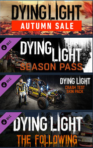 Dying Light Enhanced Edition [Steam Gift]