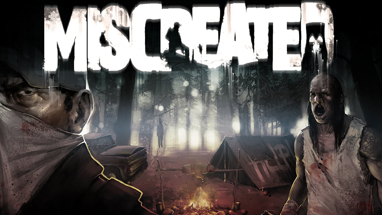 Miscreated [Steam Gift]