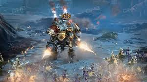 Warhammer 40,000: Dawn of War-Game of the Year Edition