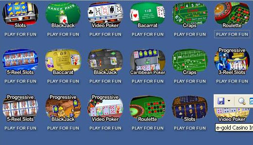 Flash casino games Roulette Poker Blackjack bakarat slots - there is no such sales.