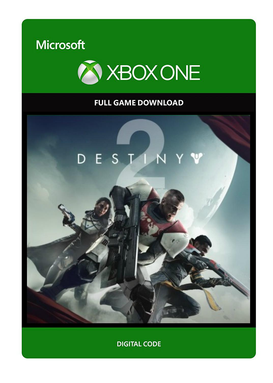 destiny 2 digital download code