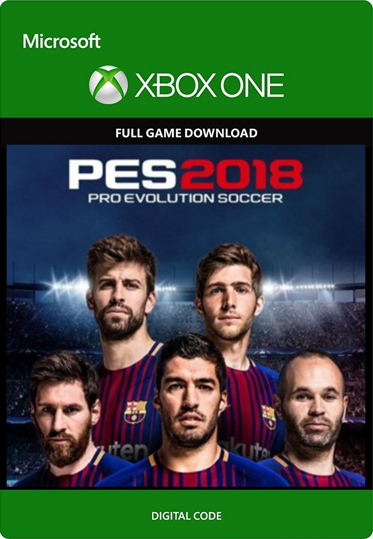 pro evolution soccer 2018 license key download