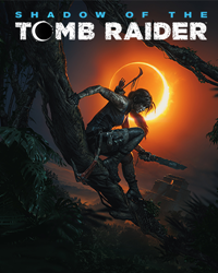 Shadow of the Tomb Raider - Steam Gift | RU