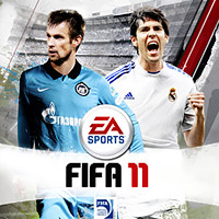 FIFA 11 + FIFA Manager 10 - official. keys from EA + GIFT