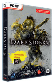 DARKSIDERS - STEAM - CD-KEY