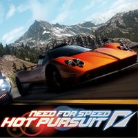 NEED FOR SPEED: HOT PURSUIT - EA-ORIGIN +ПОДАРОК