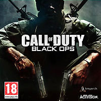 CALL OF DUTY: BLACK OPS - STEAM - 1C - KEY + GIFT