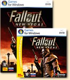 FALLOUT NEW VEGAS - STEAM - 1C + GIFT