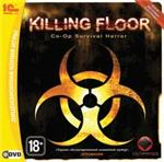 KILLING FLOOR + MOD to play - STEAM - 1C (SCAN) + GIFT
