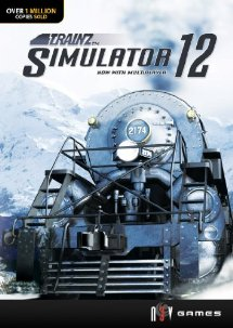 TRAINZ SIMULATOR 12 - RETAIL CD-KEY - AURAN - ROW