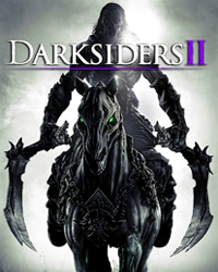 DARKSIDERS 2 - STEAM - BEECH - PHOTOS + GIFT