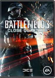BATTLEFIELD 3: CLOSE QUARTERS - EA-ORIGIN -key + GIFT