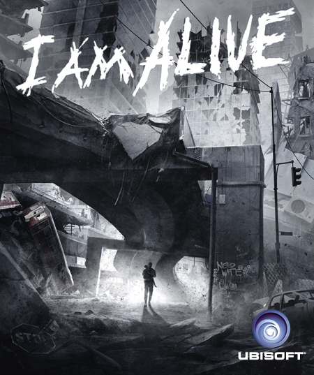 I AM ALIVE - CD-KEY + REFERENCE + GIFT