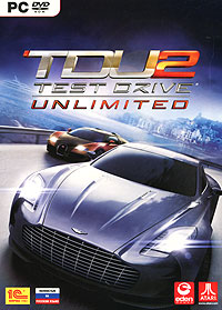 TEST DRIVE UNLIMITED 2 - PHOTOS + links + GIFT