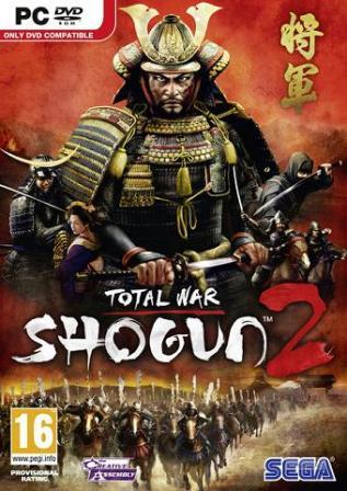 TOTAL WAR: SHOGUN 2 - STEAM - SCAN + GIFT