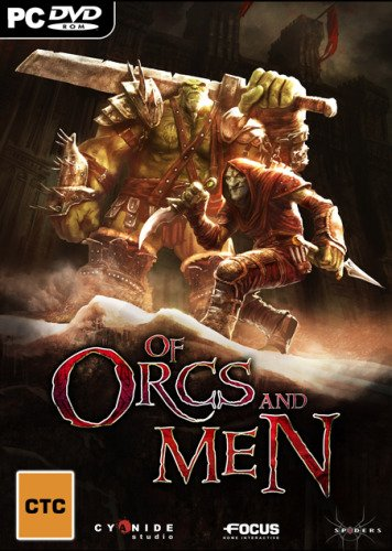 OF ORCS AND MEN - STEAM - KEY + GIFT
