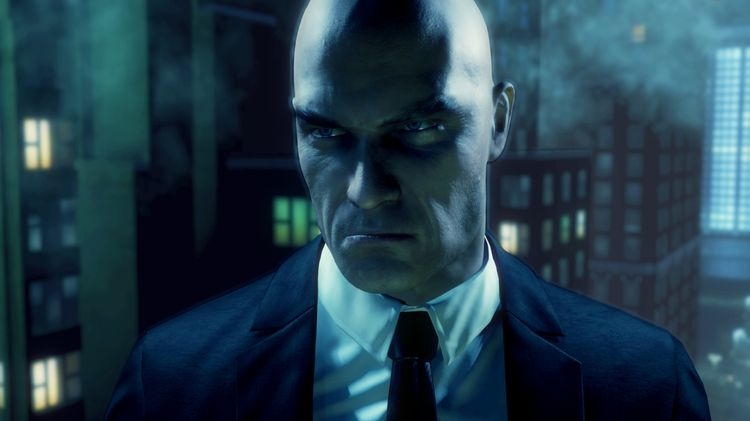 HITMAN ABSOLUTION - STEAM - PHOTO KEY + GIFT