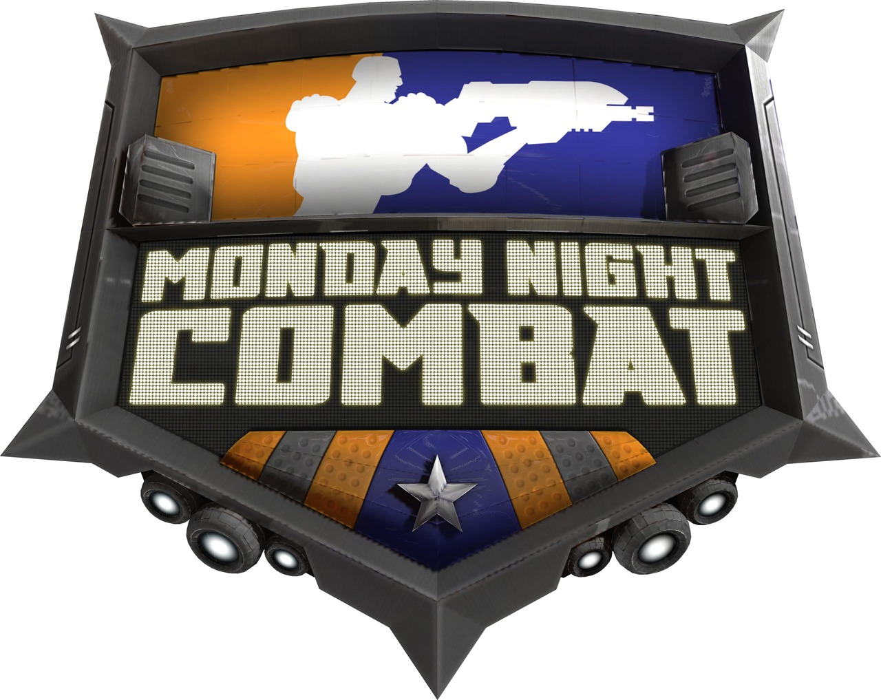 MONDAY NIGHT COMBAT - STEAM - KEY + GIFT