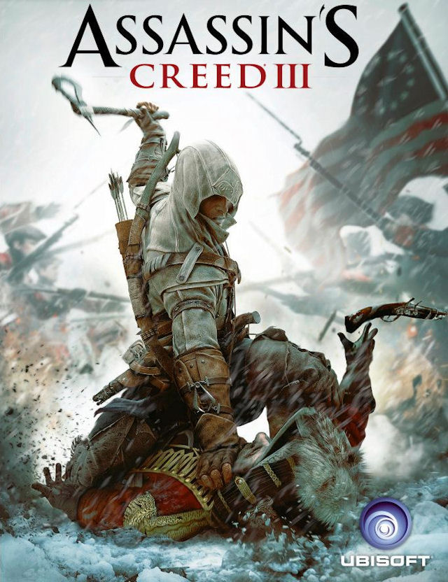 ASSASSIN´S CREED 3 SEASON PASS - CD-KEY - UPLAY