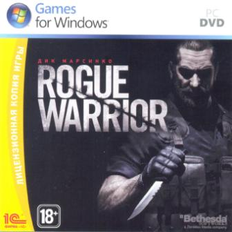 ROGUE WARRIOR - 1C - STEAM - SCAN + GIFT