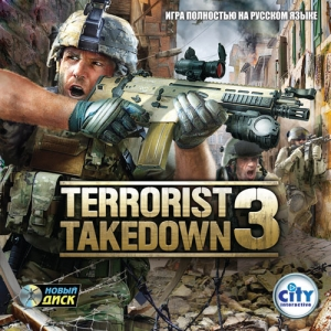 TERRORIST TAKEDOWN 3 - KEY and links + GIFT