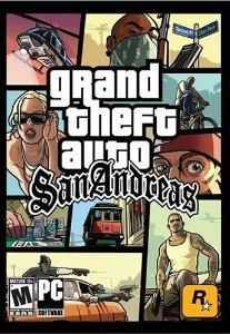 GRAND THEFT AUTO: SAN ANDREAS - LINK + GIFT